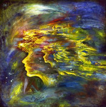 Galactic Music - Nadia Mierau