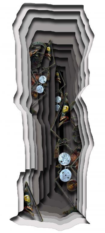 The Depth of John's World - Nadia Mierau
