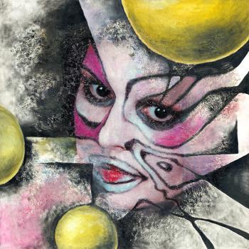 Scorpio Eyes - Nadia Mierau