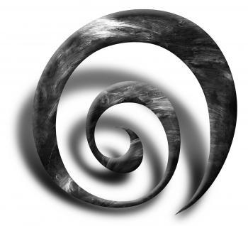 Spiral 1 - Nadia Mierau