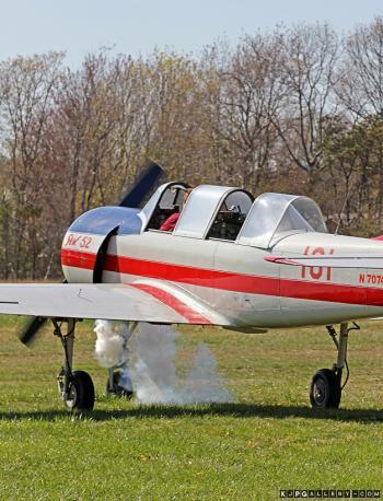 Aircraft of ACAI