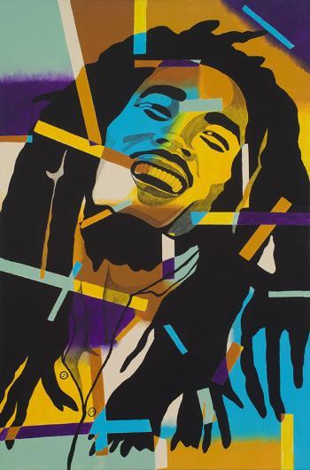 Robert Nesta Marley - Nichelle Rivers