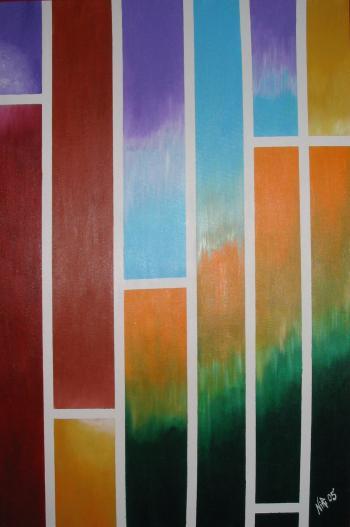 My Sun (NFS) - Nichelle Rivers