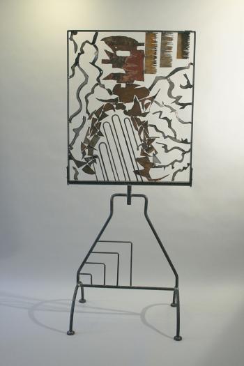 Framed Man - John A Bell