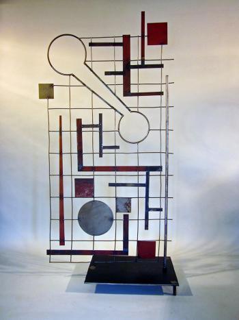Grid Screen - John A Bell