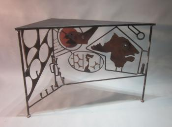 Triangle Table II - John A Bell