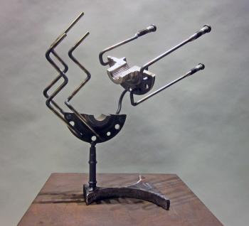 Spindle III - John A Bell