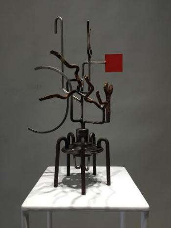 Spindle X - John A Bell