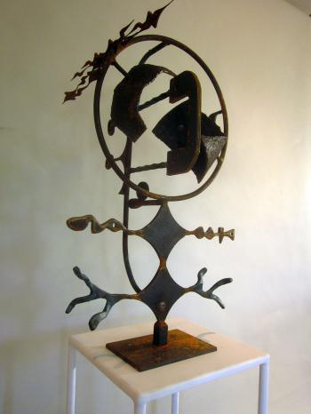 Symbol - John A Bell