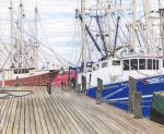 Cap May Pier