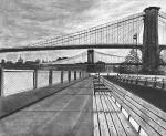 Brooklyn& Manhattan Bridge