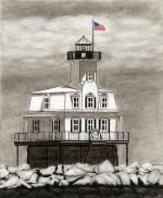 Bug Lighthouse - Orient Point