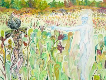 Wetlands - Lana Lucas