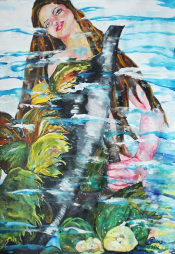 Under The Sea - Lana Lucas