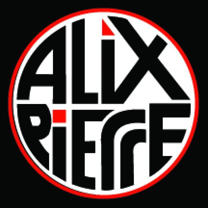 MY LOGO - Alix Pierre