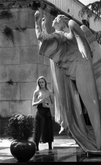 Angel - Roland Levin