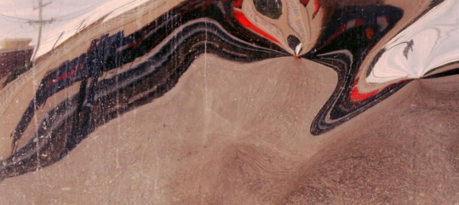 Metamorphosis, a mural - Mural Projects by Katherine