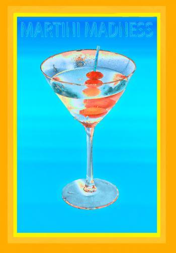 1martini Madness 119 - H. Scott Cushing