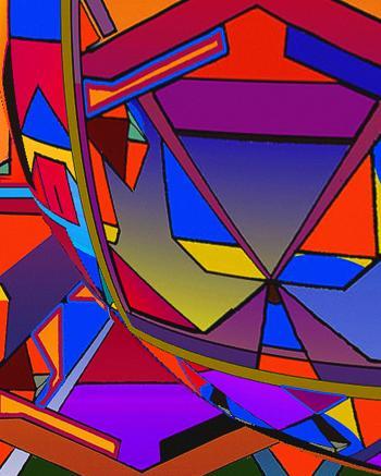 36x30 Cp - H. Scott Cushing