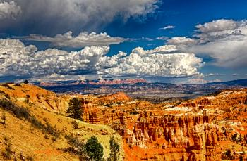Bryce Canyon Cpp - H. Scott Cushing