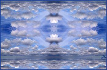 Clouds 5697 - H. Scott Cushing