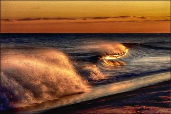 Fire Water - H. Scott Cushing