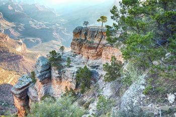 Grand Canyon 5 - H. Scott Cushing