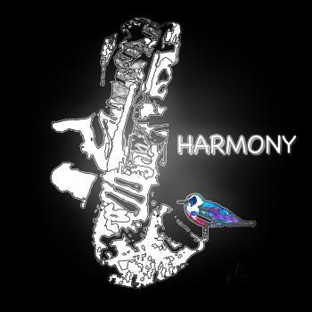 Harmony - H. Scott Cushing
