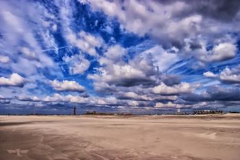 Jones Beach 2000 - H. Scott Cushing