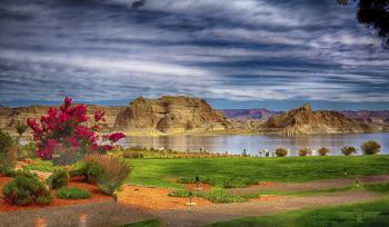Lake Powell 2 - H. Scott Cushing