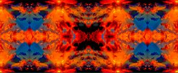 mystical lights - H. Scott Cushing