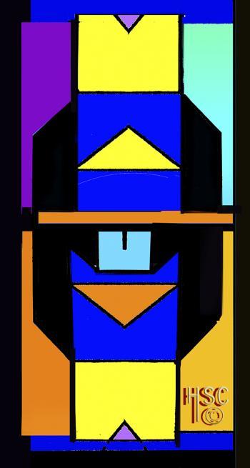 20X36 No. 2 - H. Scott Cushing