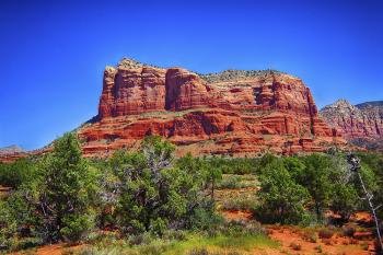 Sedona 1 - H. Scott Cushing