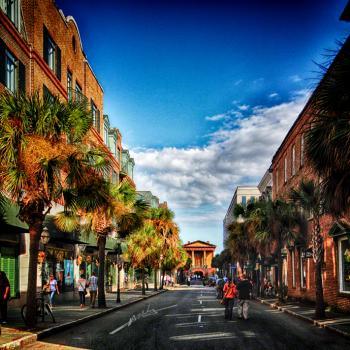 Second Sunday Charleston - H. Scott Cushing