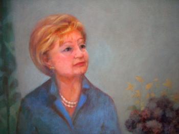 Rose - Paula Gach Moskowitz