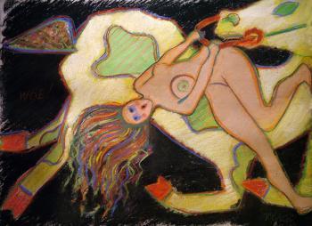 Hormones - Paula Gach Moskowitz