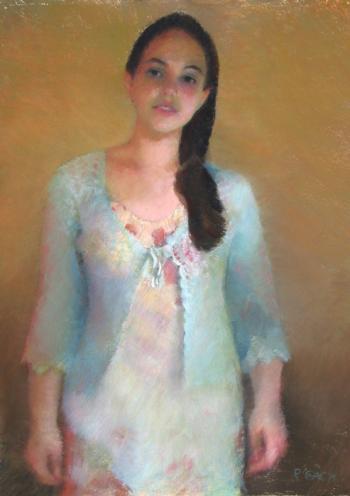 Irene - Paula Gach Moskowitz