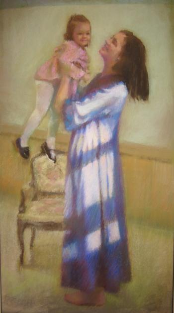 Joy - Paula Gach Moskowitz