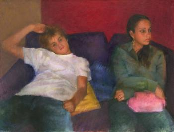 Relationships - Paula Gach Moskowitz