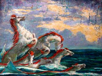 Horses - Terrence Joyce
