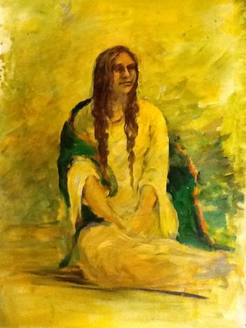 Mary Magdalene - Terrence Joyce