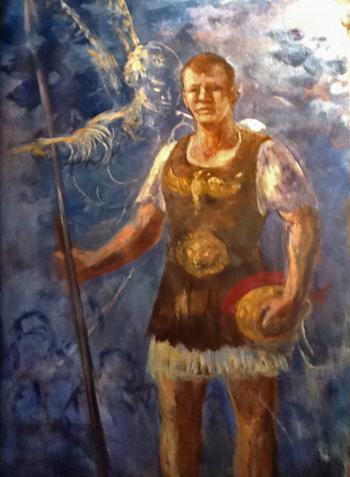Seeker Centurion - Terrence Joyce