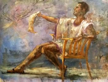 Pilate - Terrence Joyce