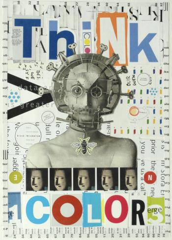 Works on paper - Click to view