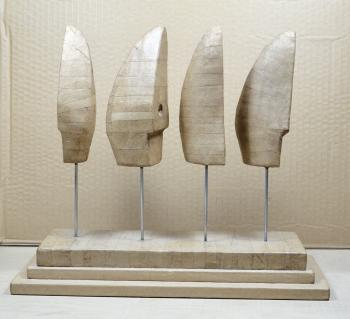 Sculptures - Click to view
