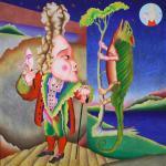 Iguana, 1997
