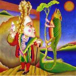 """""""Iguana"""", 1997"""