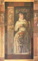 Dama from Venice, 1999