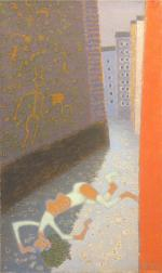 """"""" Street """", 2000"""
