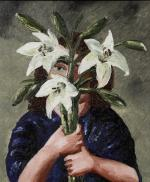 Three Lillies, 2007